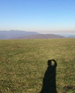Appalachian Trail Max Patch