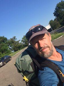Appalachian Trail Rockfish Gap