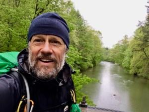 Appalachian Trail Virginia Kimberling Creek