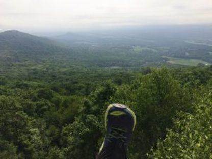 appalachian trail altra olympus 2.0