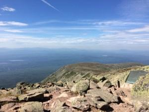 appalachian trail katahdin