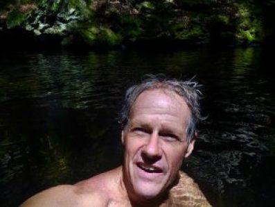 appalachian trail beardless