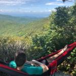 david miller sandals appalachian trail