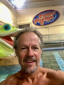 evans plunge hot springs clay bonnyman