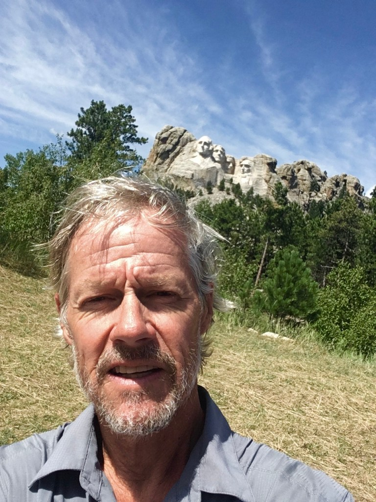 mount rushmore clay bonnyman evans