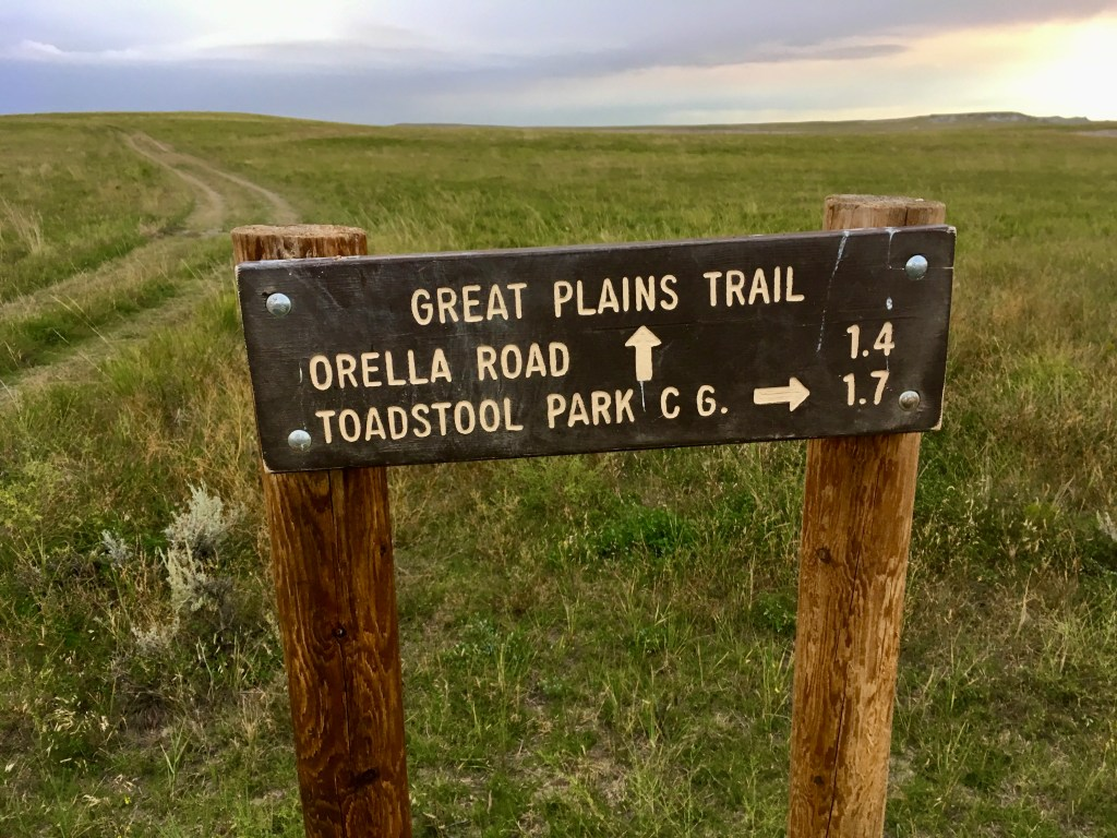 great plains trail clay bonnyman evans