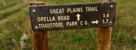 great plains trail clay bonnyman evans