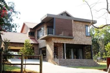 Contemporary Brick Homes Clay Brick Association of South Africa