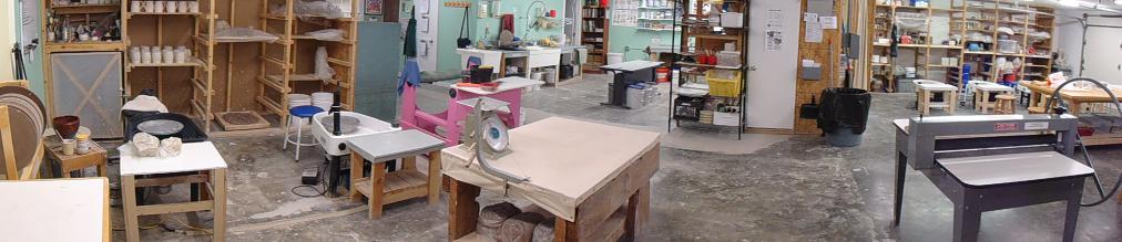 AA Clay Studio
