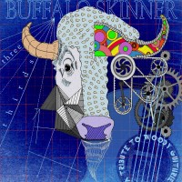 Three Thirds - Buffalo Skinner