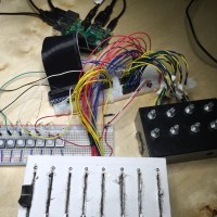 Raspberry Pi Synthesizer