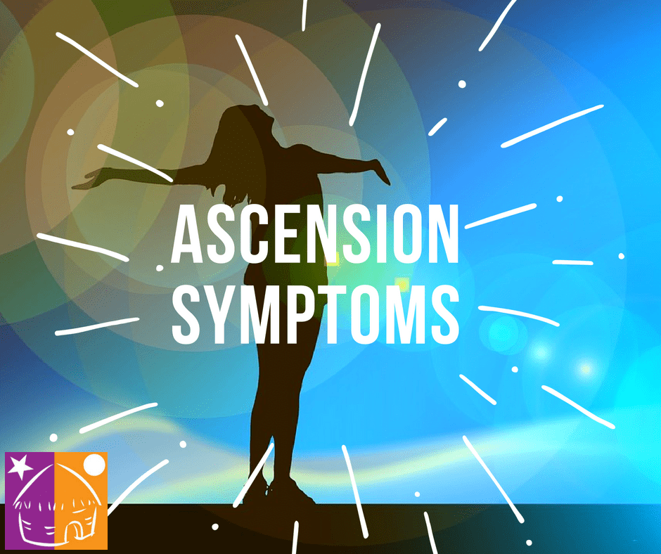 Ascension Symptoms: Spring 2018 – Clayhut Healing Blog