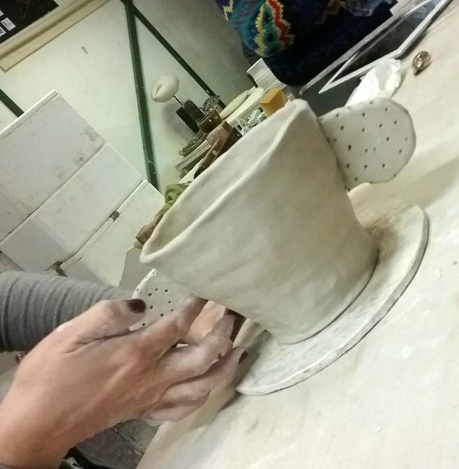 ClayMotion Pottery Classes Ballarat