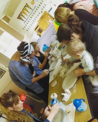 ClayMotion Mums and Bubs Ballarat