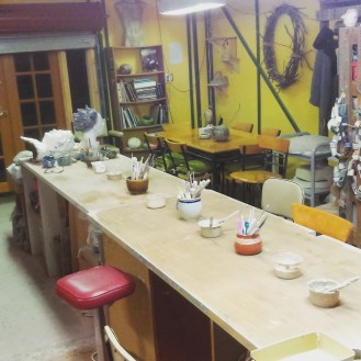 ClayMotion Pottery Studio Ballarat