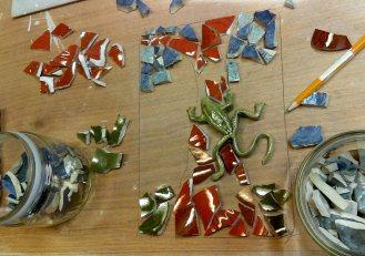 Mosaic Classes Claymotion Ballarat Victoria