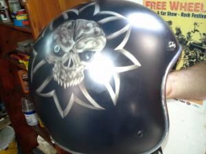cax skull