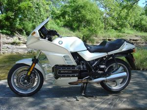 K100RS 1991