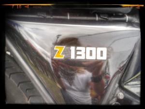 carter z1300