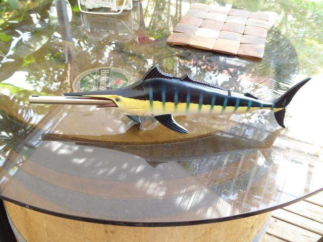 final fish