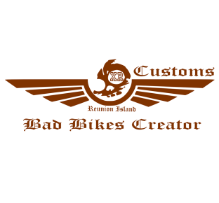 logo xr customs