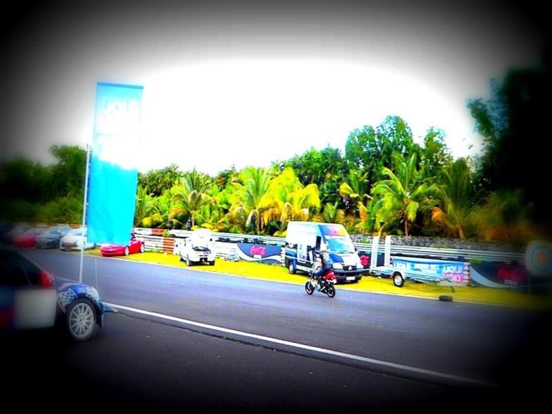go race