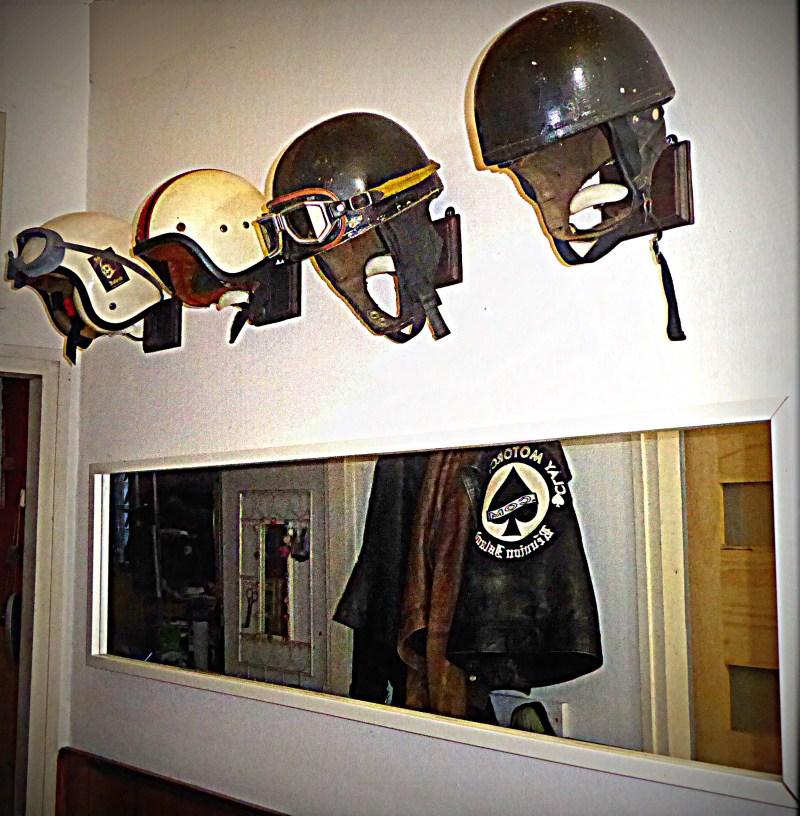 casques