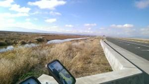Klamath Wildlife Refuge