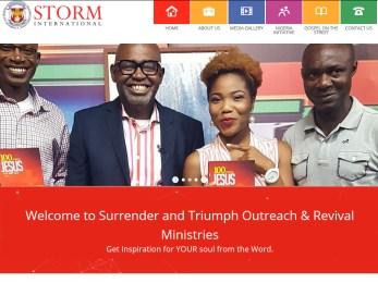 Storm International