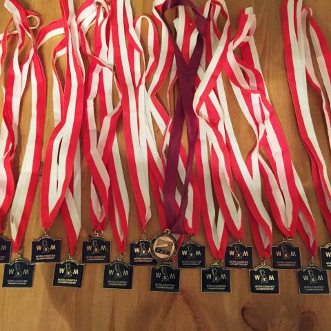 Clay Shooting Achievements