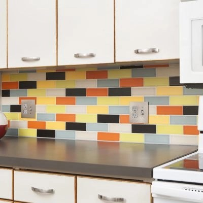 atomic bond mid century modern tile