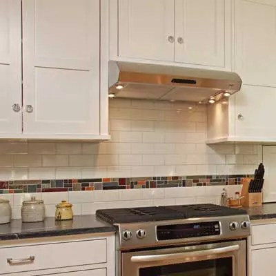 ceramic tiles for kitchen slim trash can clay squared to infinity mississippi mosaic trim in subway tile
