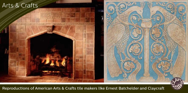 tile restoration center reproductions