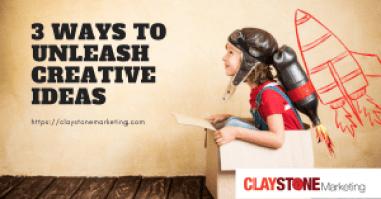 creative imagination and ideas