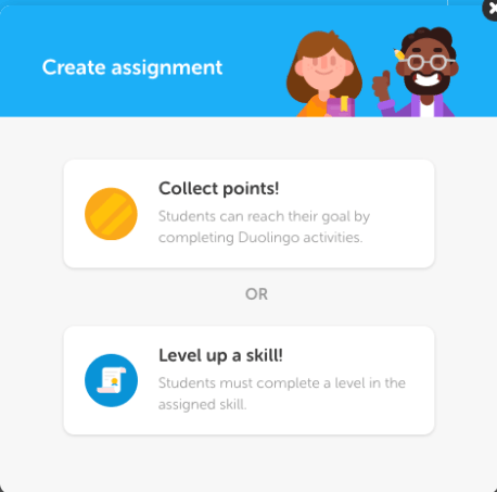 Duolingo - Skill Based Assignment #1