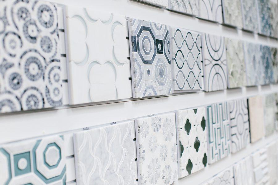 ceramic porcelain mosaic tiles