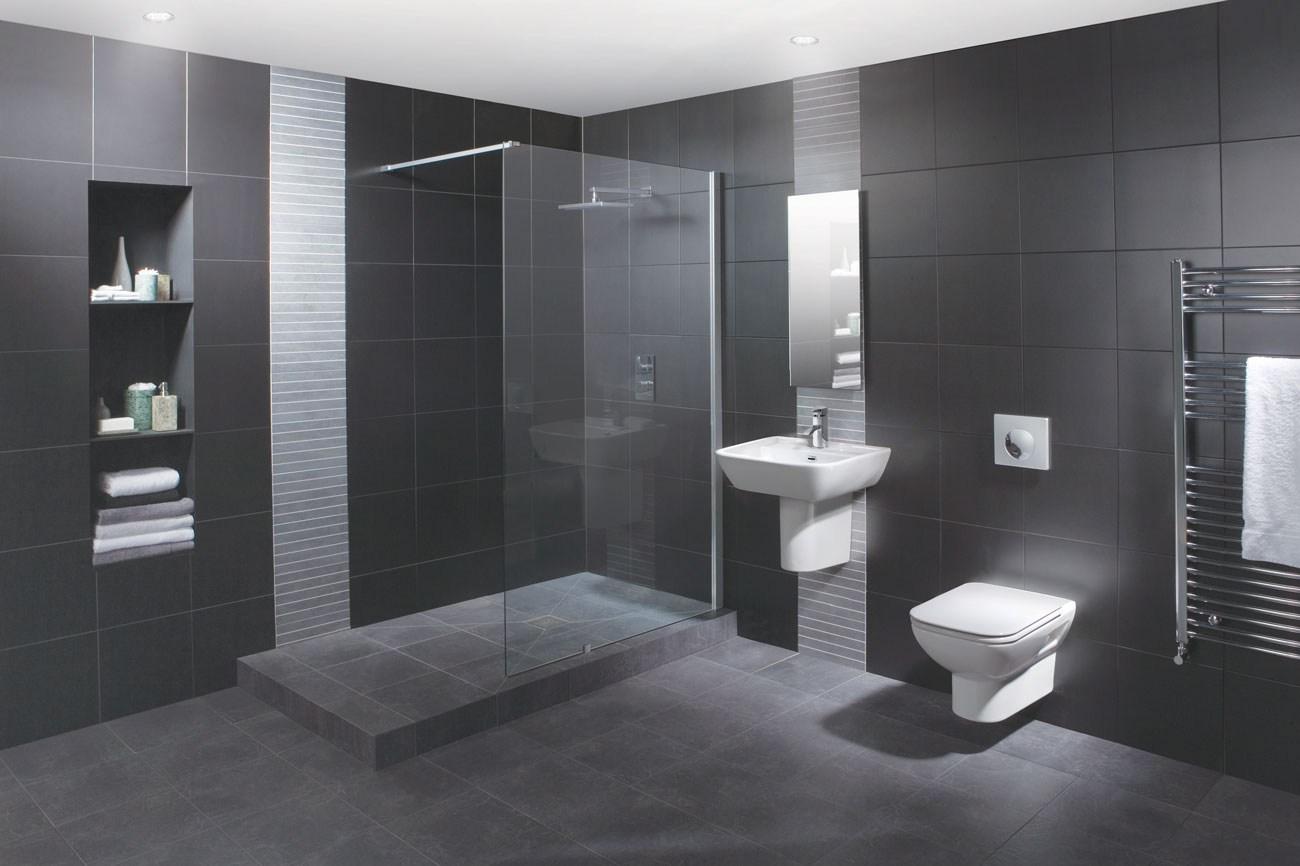 Wet Rooms  CL Bathrooms