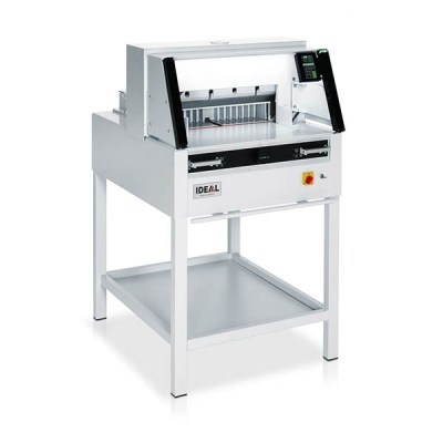 Ideal 4860 Paper Electric Guillotine