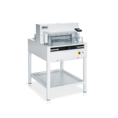 Ideal 4855 Electric Guillotine