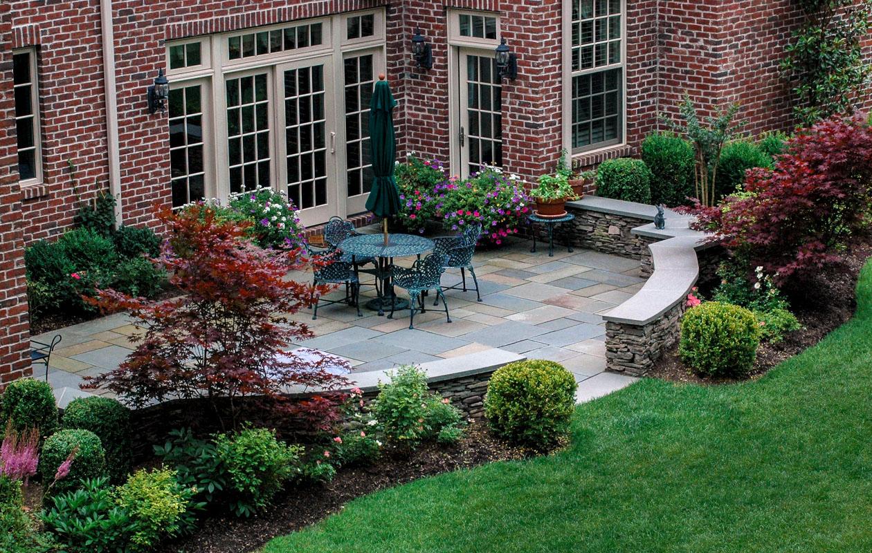 Services  CLC Landscape Design