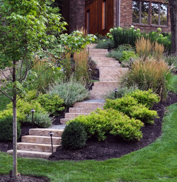 & landscaping