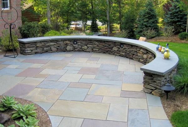 custom landscape projects clc