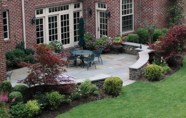patios - clc landscape design