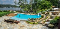 Pool Design NJ | CLC Landscape Design