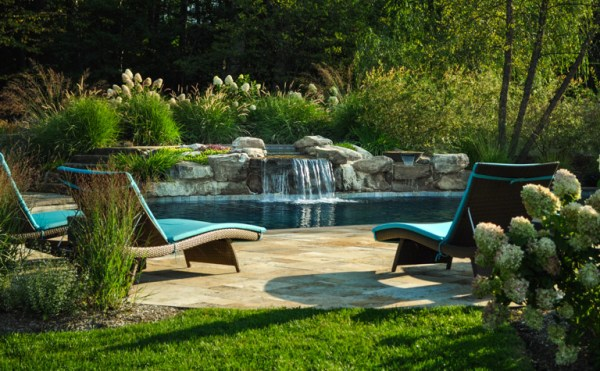 pool design nj clc landscape