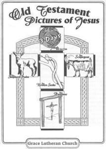 OT Pics of Christ