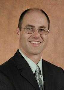 Pastor John Hein - 2009