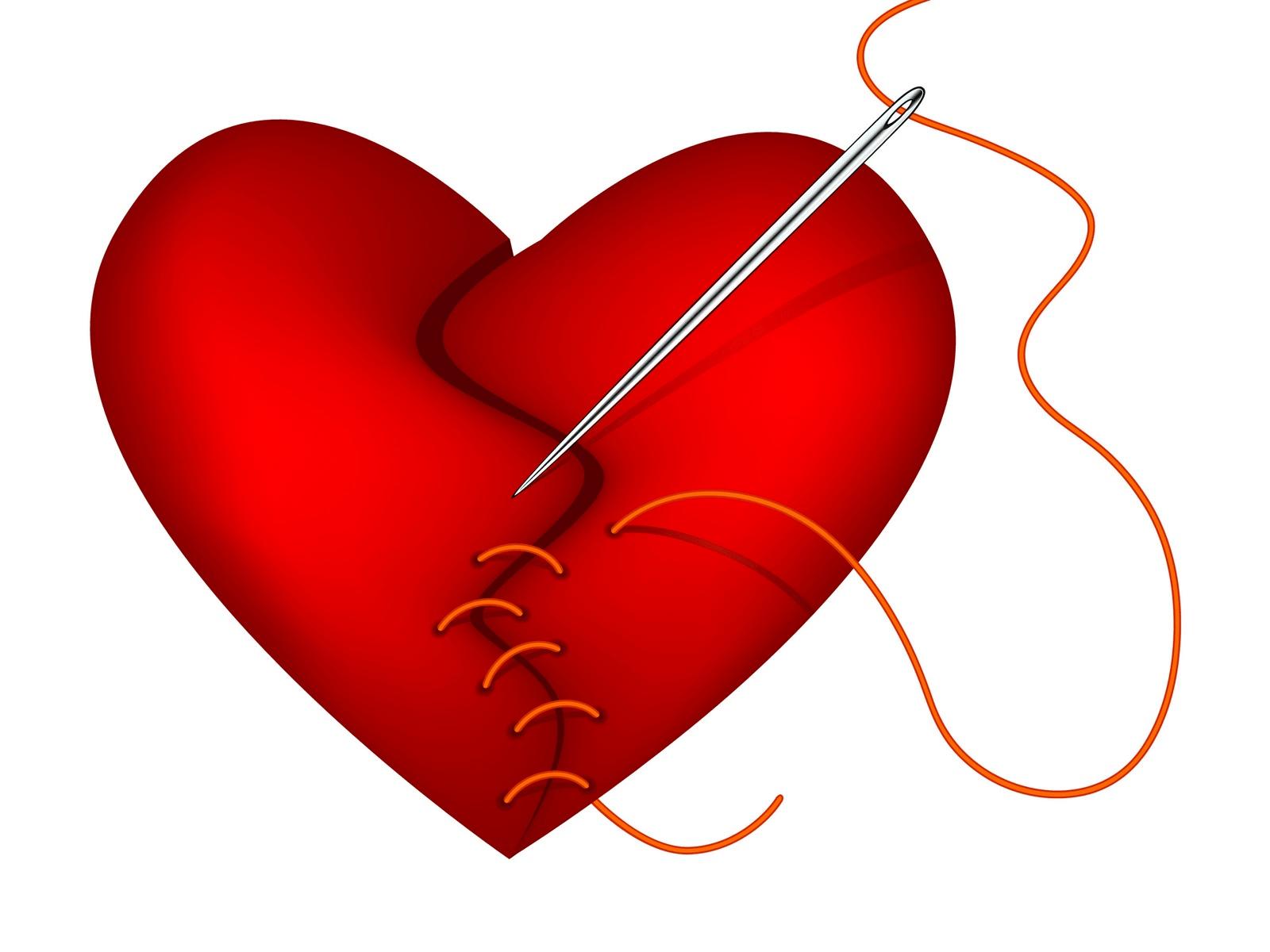 heart mended