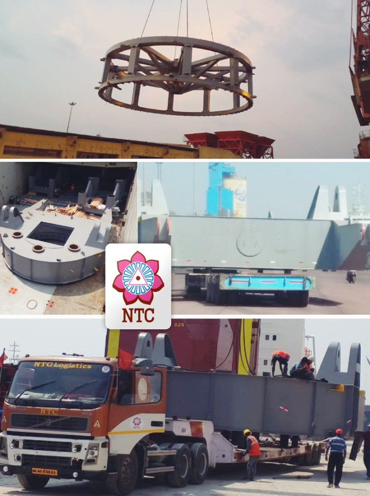 NTC Logistics challenging movement