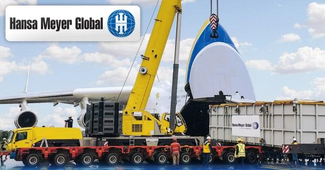 New Member Representing Germany: Hansa Meyer Global Transport GmbH & Co. KG